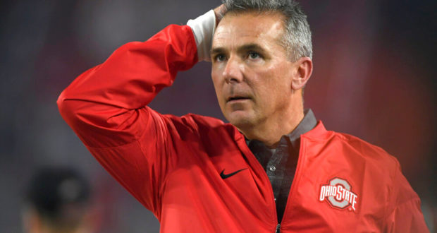 Is It Time For Urban Meyer To Go?