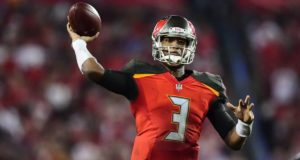 Jameis Winston-No Sympathy Necessary