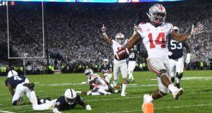 College Football Top Ten (Week 5): Shakeup Saturday