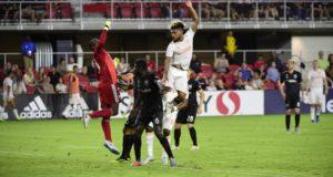 Atlanta United Falls To D.C. United 3-1, Snaps 7-match Unbeaten Streak