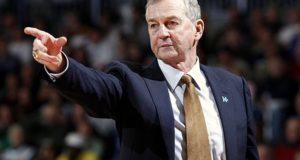 Legendary College Basketball Jim Calhoun Will Coach Inaugural Season For St. Joseph's