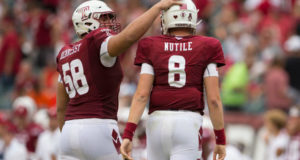 Trouble On Broad Street: Quarterback Controversy Brewing With The Temple Owls