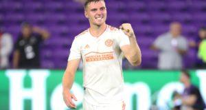 Almirón Brace Leads Atlanta United Over Colorado Rapids 3-0
