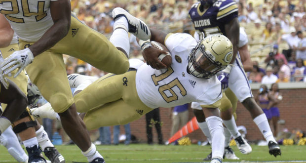 Paul Johnson Is Not Satisfied- A Disappointing Win