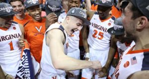 ACC Announces Future Men's Basketball Tournament Sites
