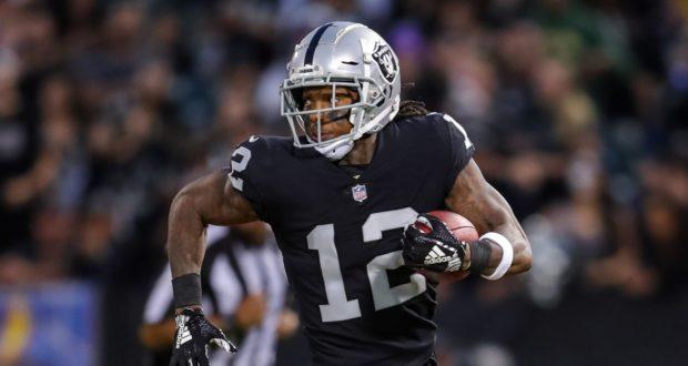 Oakland Raiders Agree To Bring Back Wide Receiver Martavis Bryant