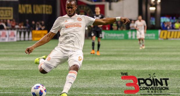 Match Preview: Atlanta United vs. New England Revolution