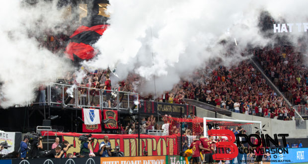 Match Preview: Atlanta United vs. Chicago Fire