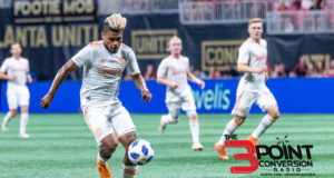Match Preview: Atlanta United vs. Toronto FC