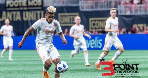 Match Preview: Atlanta United vs. Toronto FC