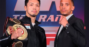 Murata, Brant, Conlan And Adorno Ready For Las Vegas Spotlight