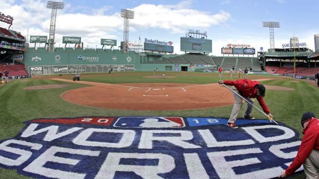 Red Sox Nation vs. Bleeding Dodger Blue: World Series Preview