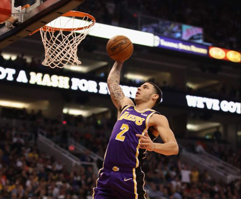 Lakers' Even Distribution Leads to Rout of Suns, 131-113