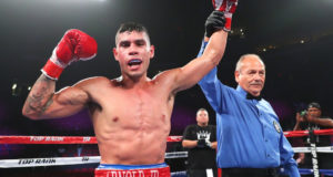 December 14: Arnold Barboza Jr.-Manuel Lopez Set for Co-Feature on Ramirez-Hart 2 Card