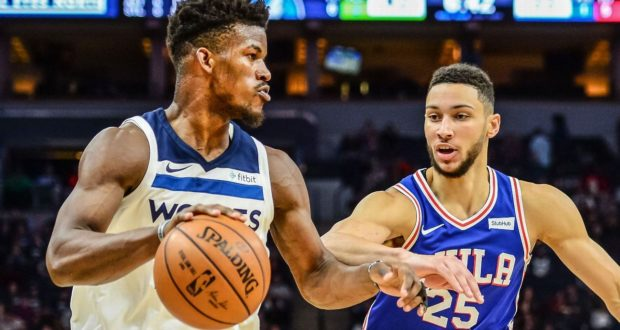 The Jimmy Butler Trade- In The Process We Trust?
