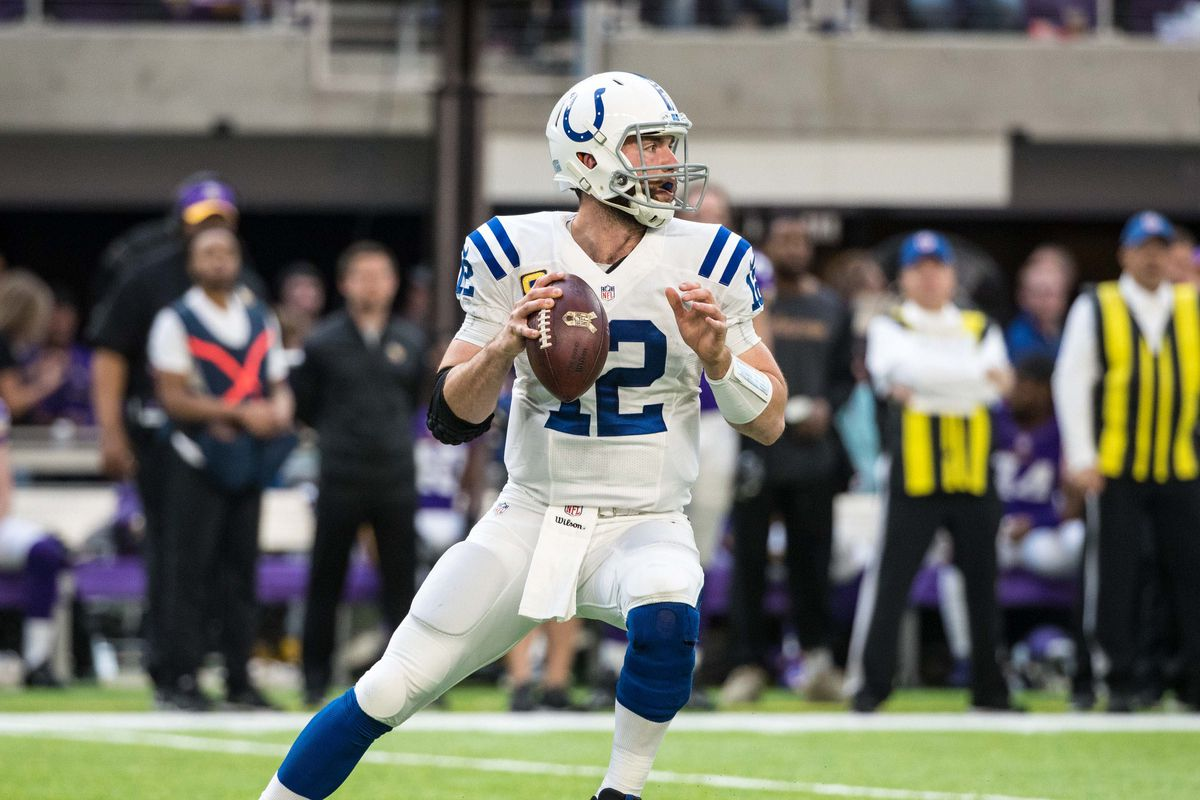 Gut Feelings- Fantasy Football's Aww's and Naw's For Week 11
