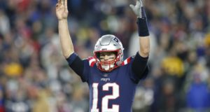NFL Power Rankings Week Ten – On Paper Power