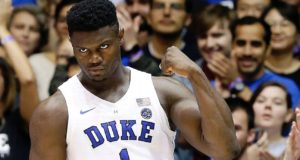 Zion Williamson: The Man Child, The Myth, The Legend