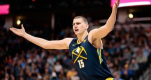 Nikola Jokic: Second Round Golden Nugget