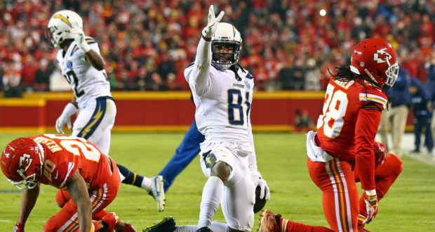 NFL Power Rankings Week Sixteen-A Look At The Stars