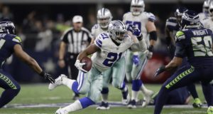 Have Defense, Will Travel- Seattle Seahawks vs. Dallas Cowboys Wild Card Preview
