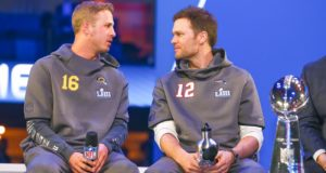 Rams and Patriots Have Different Approaches For Opening Night