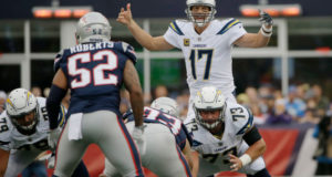 Experience vs. Talent- Los Angeles Chargers vs. New England Patriots Divisional Playoff Game