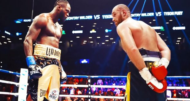 The State Of Boxing: Slipping Into The Abyss