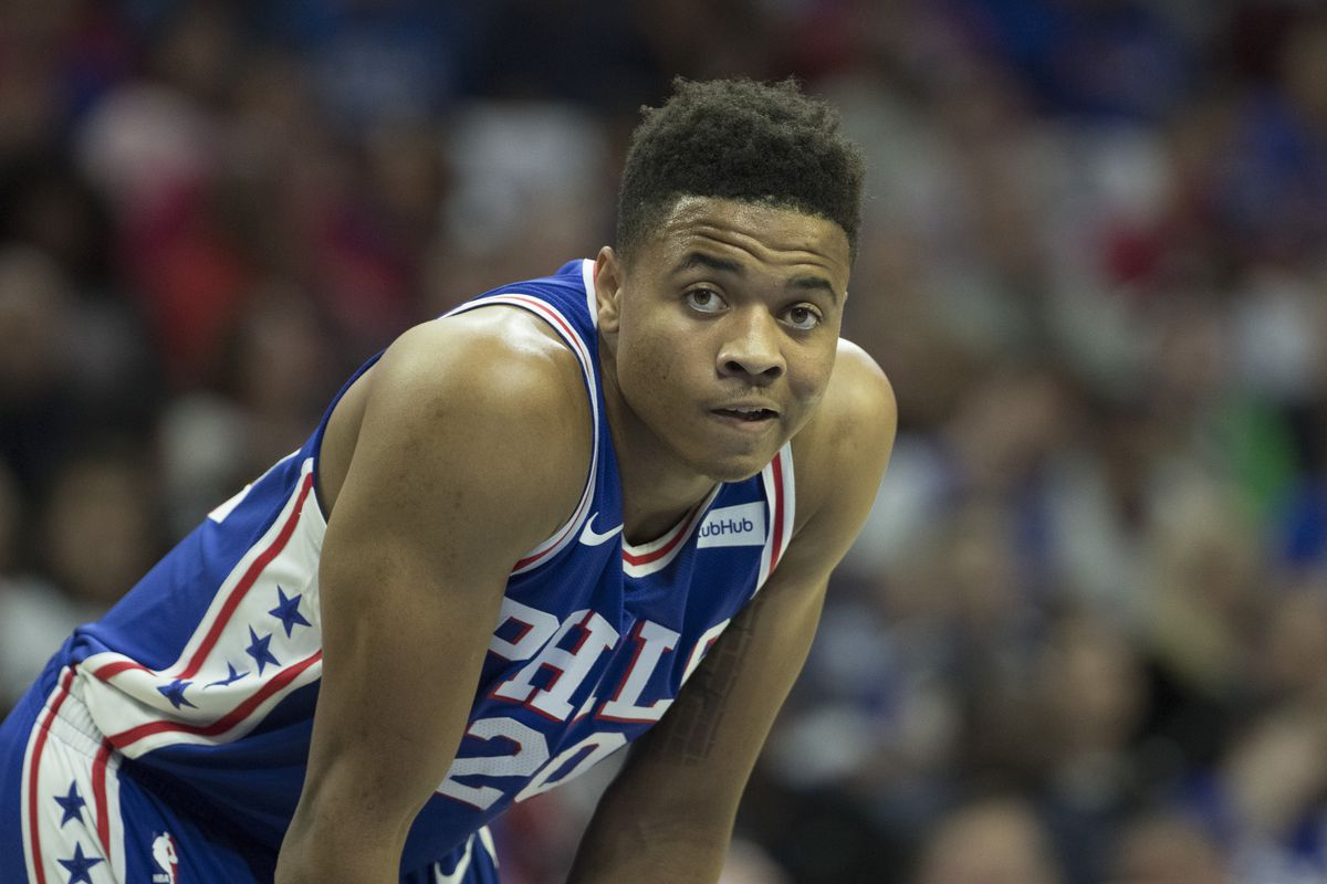 To Trade Or Not To Trade: The Philadelphia 76ers And Markelle Fultz