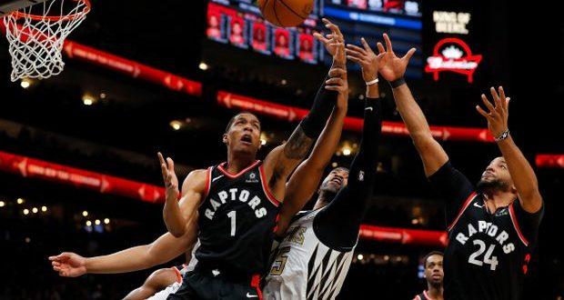 Hawks Squandered Big First Half Lead To Raptors In Lopsided Loss